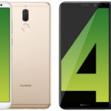 Huawei Mate 10 Lite Android Smartphone