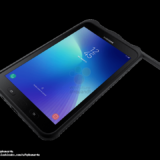 Samsung Galaxy Tab Active Android Tablet