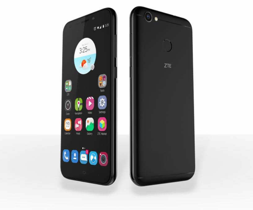 ZTE Blade V6 Android Smartphone