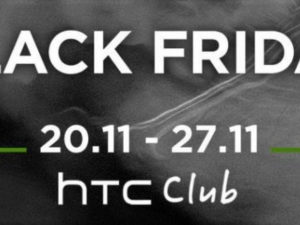 HTC startet Black Friday Angebote
