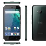 HTC U11 Life Android Smartphone