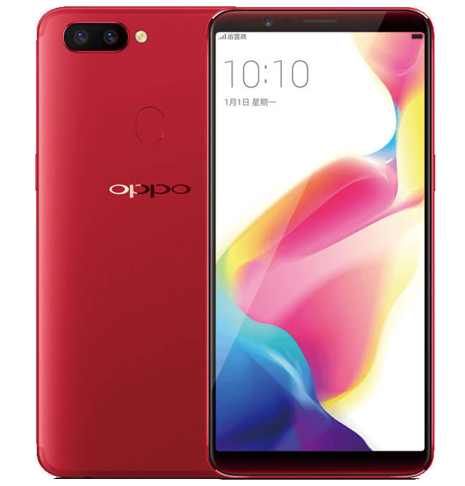 OPPO R11s Android Smartphone