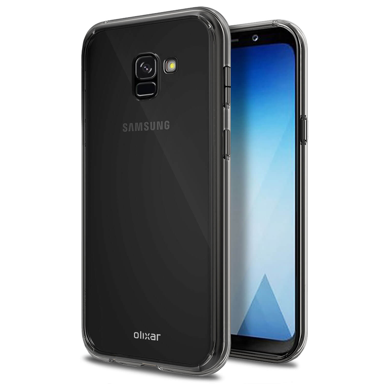Samsung Galaxy A5 2018 Android Smartphone
