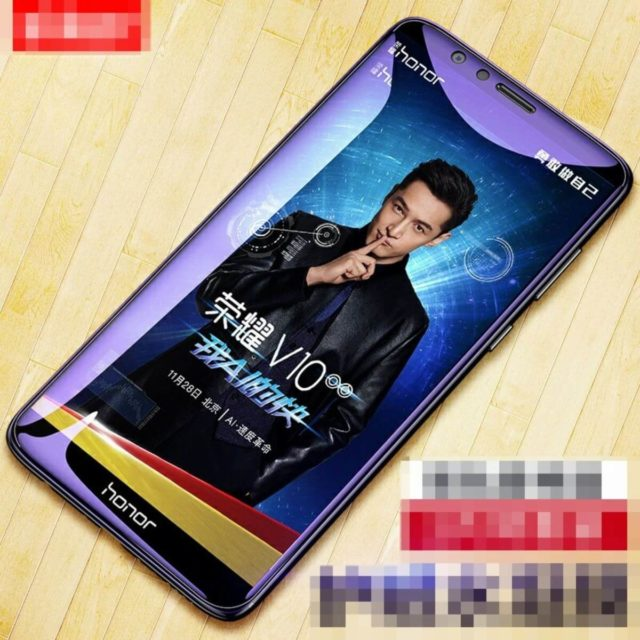 Honor V10 Android Smartphone