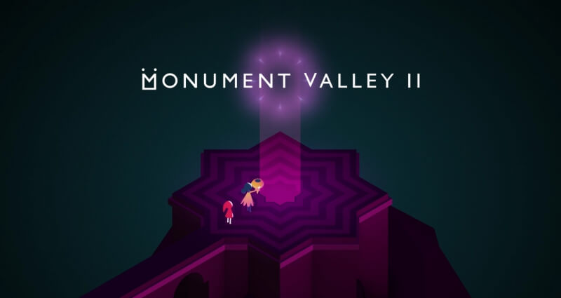 Monument Valley 2 Android App