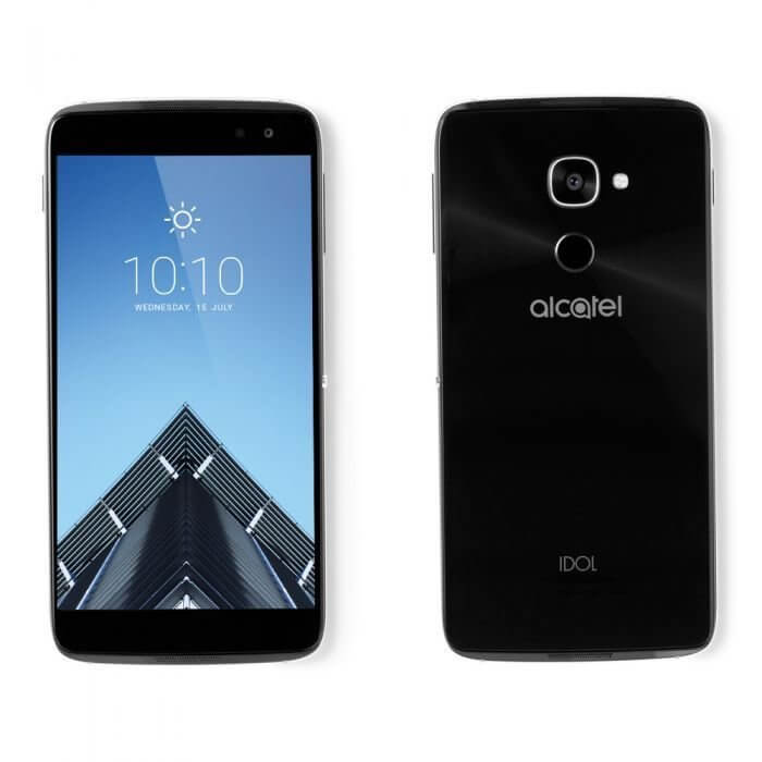 Alcatel Idol 5S Android Smartphone