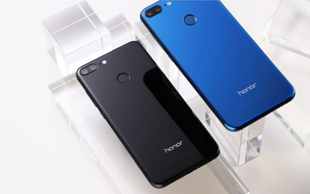 Honor 9 Lite Android Smartphone