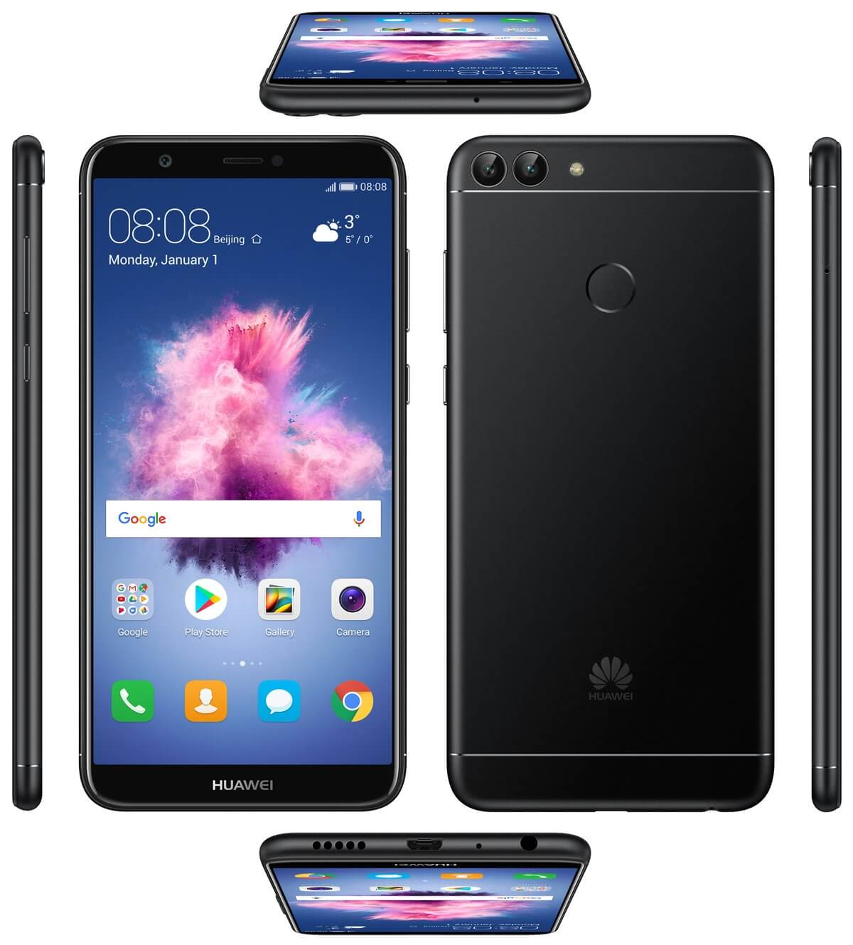 Huawei PSmart Android Smartphone