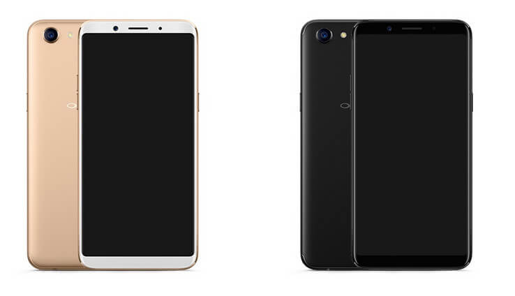 Oppo A75 und Oppo A75s Android Smartphone