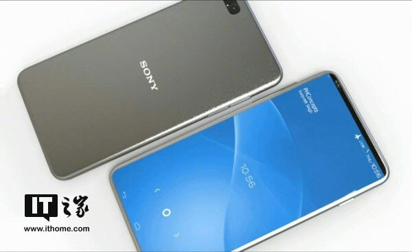 Sony Xperia A Edge Android Smartphone