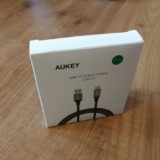 AUKEY USB 3.0 A to C Kabel