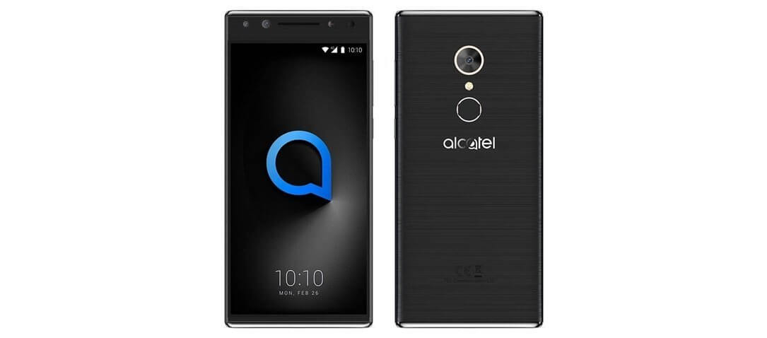 Alcatel 5 Android Smartphone