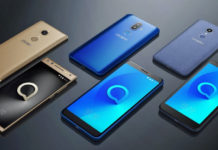 Alcatel Android Smartphones