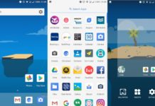 Android One Launcher
