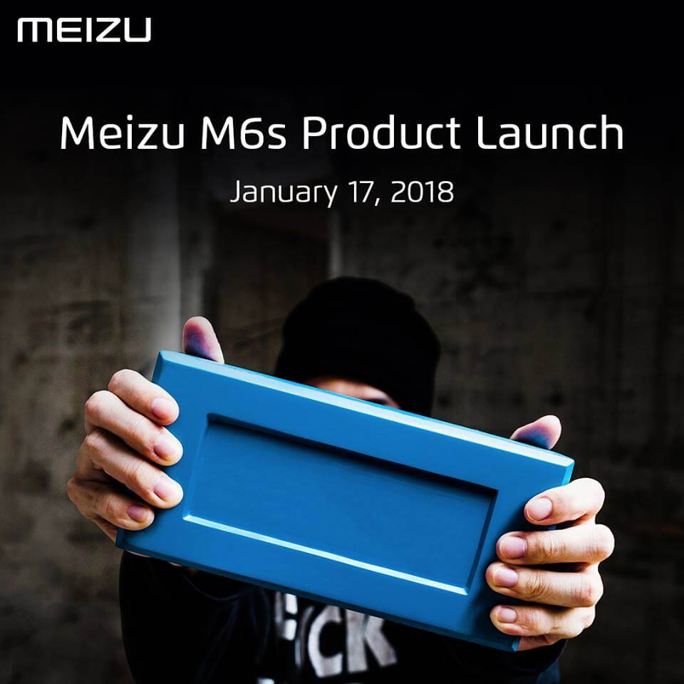 Meizu M6s Android Smartphone