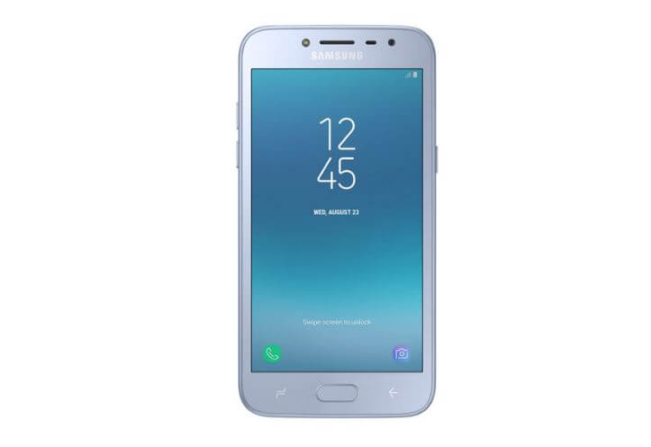 Samsung Galaxy J2 Pro 2018 Android Smartphone