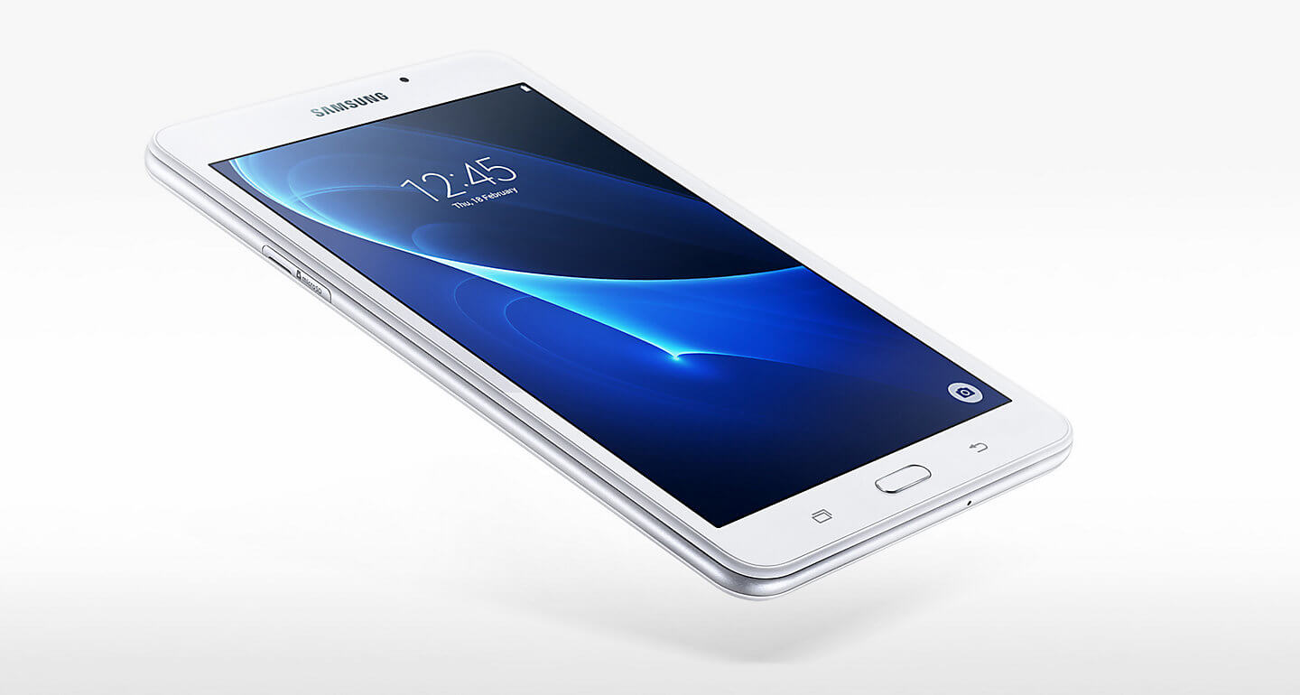 Samsung Galaxy Tab A 2016 Android Tablet