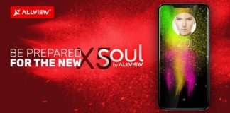 Allview X5 Soul Android Smartphone