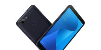 Asus ZenFone Max Plus Android Smartphone