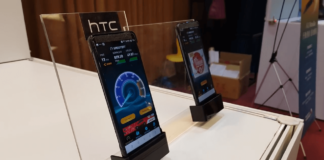 HTC U12 Android Smartphone