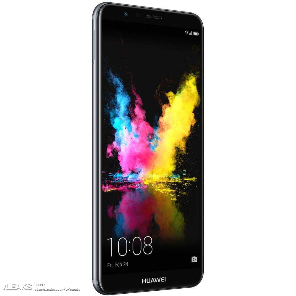 Huawei Mate SE Android Smartphone