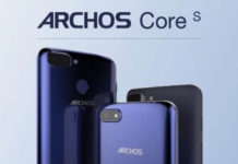 Archos Core S Android Smartphone