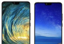 Huawei P20 und Huawei P20 Pro Android Smartphine