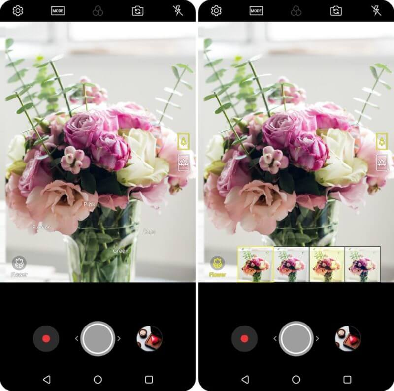 LG V30S Android Smartphone