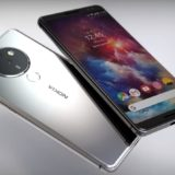Nokia 8 Pro Android Smartphone