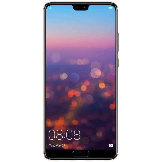 Huawei P20 Android Smartphone