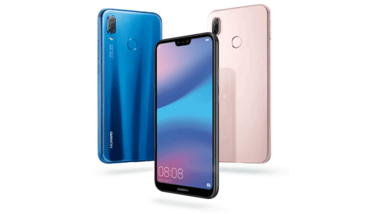 Huawei P20 Lite Android Smartphone