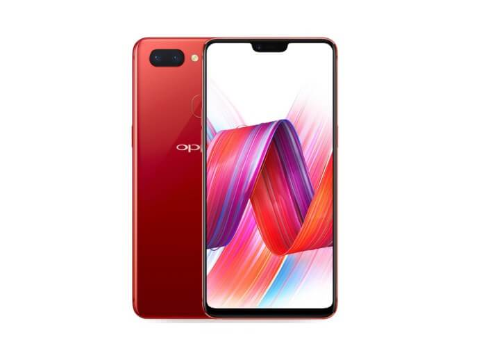 Oppo R15 Android Smartphone