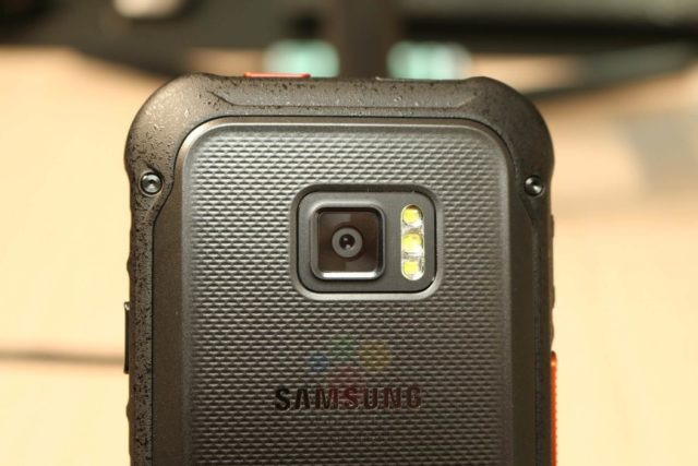 Samsung Galaxy Xcover 5 Android Smartphone