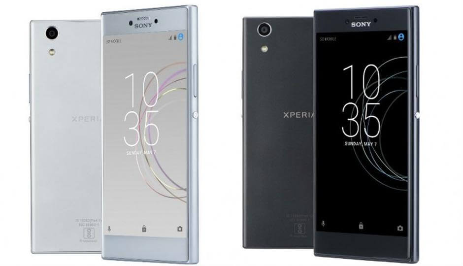 Sony Xperia R1 Plus Android Smartphone