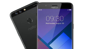 TP Link Neffos N1 Android Smartphone