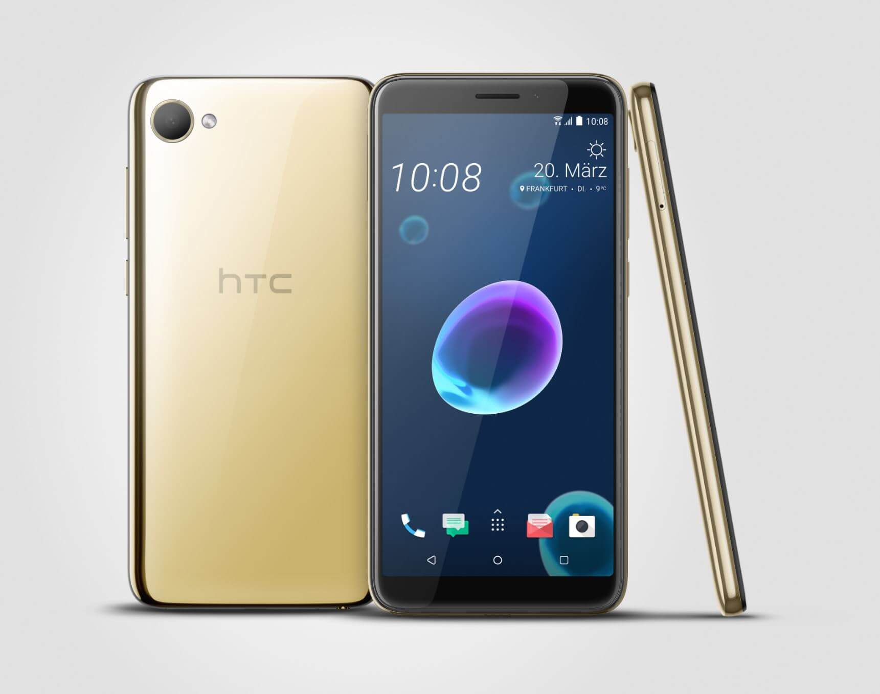 HTC Desire 12 Android Smartphone