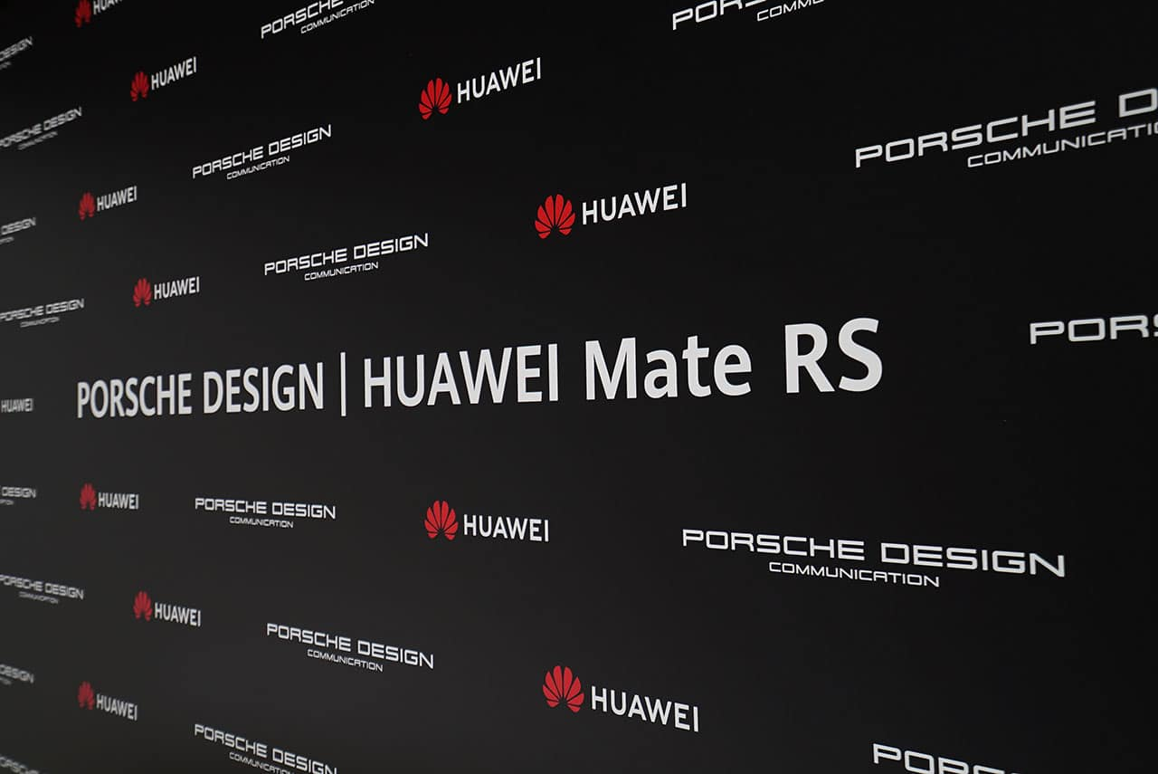 Huawei Mate RS Android Smartphone