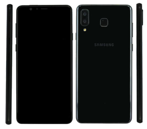 Samsung Galaxy S9 Mini Android Smartphone