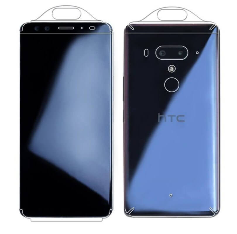 HTC U12+ Android Smartphone