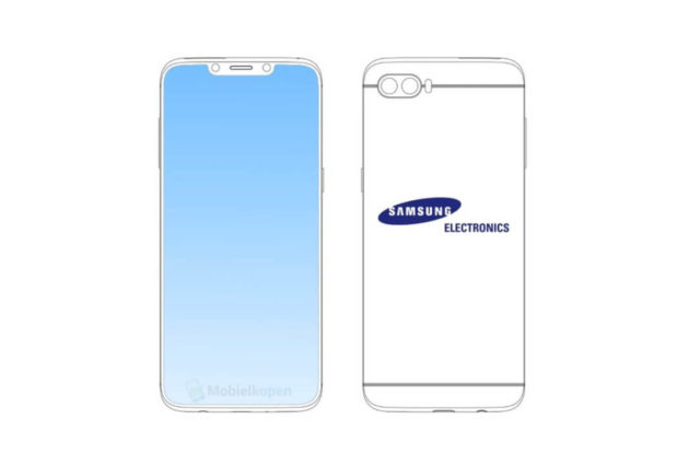 Samsung Galaxy Android Smartphone