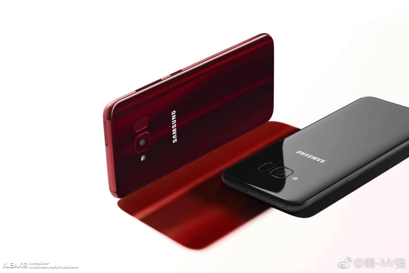 Samsung Galaxy S8 Lite Android Smartphone