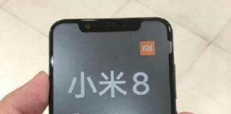 Xiaomi Mi 8 Hands-On Leak