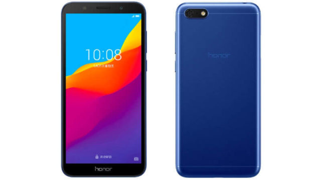 Honor Play 7 Android Smartphone
