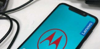 Motorola One Power Leak