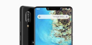 Sharp Aquos S3 mit Android One