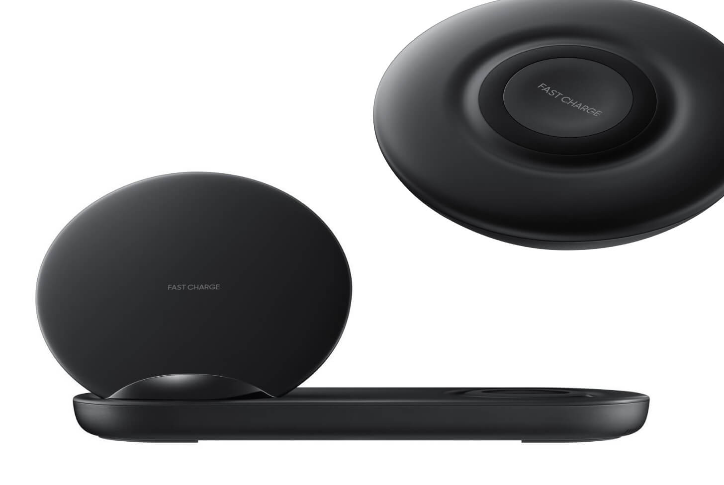 Samsung Galaxy Wireless Charger Duo Leak