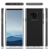 Samsung Galaxy Note 9 Olixar-Cases