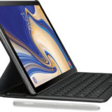 Samsung Galaxy Tab S4 Official Render