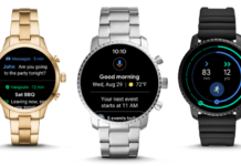 Wear OS by Android