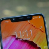 Xiaomi Pocophone F1 Hands-On
